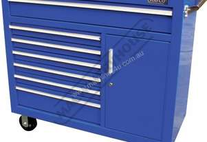 IRC-7D Industrial Series Roller Cabinet 7 Drawers