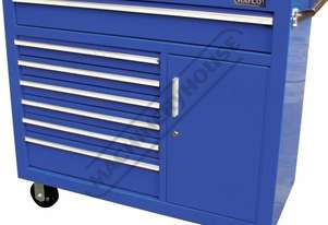 IRC-7D Industrial Series Roller Cabinet 7 Drawers 1067 x 458 x 1007mm