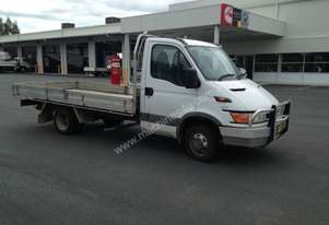 Iveco 2005   DAILY 40C13