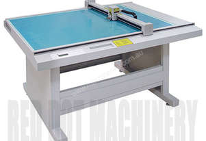 Omnisign Plus PRO E2516 Flatbed Cutting Machine