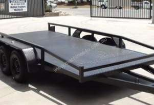 mcneill trailers 14 foot by 6 foot 6