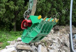 UNKNOWN CRUSHER BUCKET FOR SALE