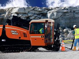 Ditch Witch AT30, 30k lbs rock drill - picture0' - Click to enlarge