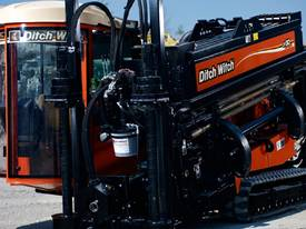 Ditch Witch AT30, 30k lbs rock drill - picture3' - Click to enlarge