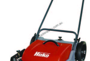 Hako Flipper Plus Push Sweeper