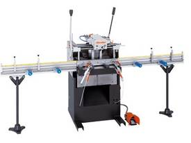 ELUMATEC Single spindle copy router AS 170  - picture0' - Click to enlarge