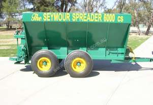 Seymour Rural Equipment Seymour 6000 Chain Spreader