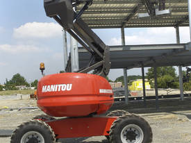 180ATJ 16m Articulated Boom - picture2' - Click to enlarge