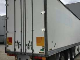 Maxicube  Refrigerated Van Trailer - picture7' - Click to enlarge