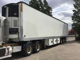 Maxicube  Refrigerated Van Trailer - picture0' - Click to enlarge