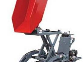 RG-800 Mini Tracked Dumper