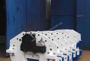 New 360 Forklift Rotators 3 Ton Class 3 For Sale
