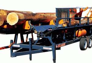 Rex   LOG SAW 800