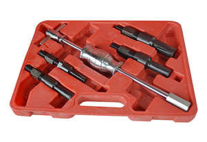 21170 - 5 PC INNER BEARING PULLER SET