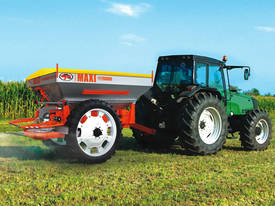MAXI High Clearance Fertiliser Spreader - picture0' - Click to enlarge