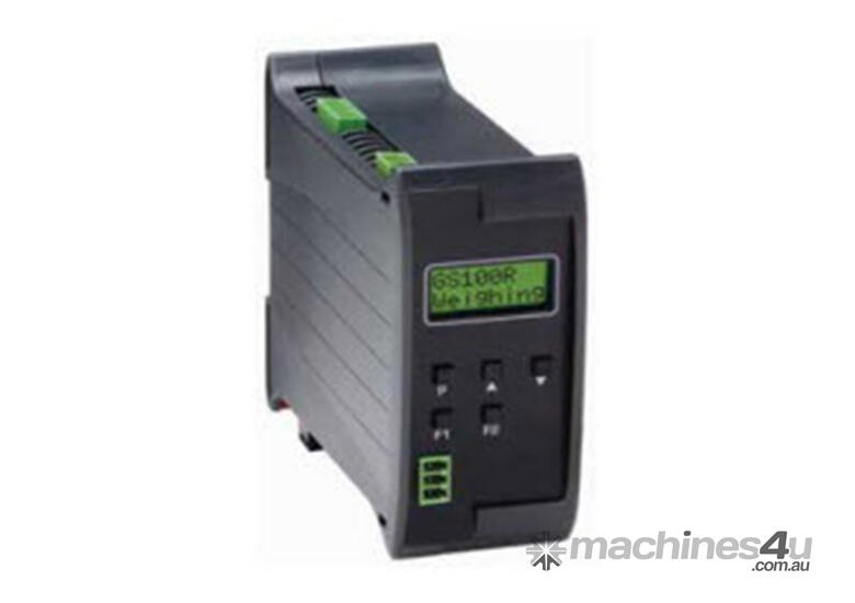 Load cell controller: Rail Mount -  AWE100R