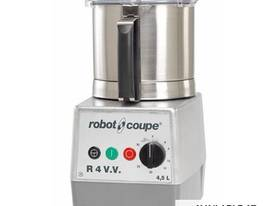 Robot Coupe R4 V.V. Table-Top Cutter Mixer - picture0' - Click to enlarge