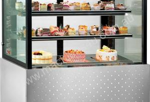 F.E.D. SG200FA-2XB Belleview Chilled Food Display - 2000mm