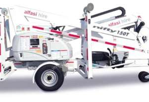 Niftylift NIFTY 150T TOWABLE BOOM