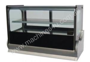 Anvil Aire DGHC540 GN HOT PASTRY SHOWCASE 1200 C