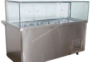 Anvil Aire NBJ1800 Noodle Bar Fridge - 1800mm