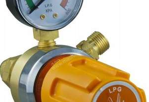 Moltenarc LPG/Propane Gas Regulator
