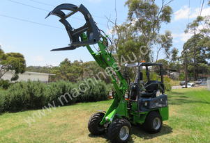 Forway  Mini Loader    WL25EU