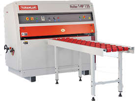 NIP ROLLER PRESS 1300MM INCLUDING HEATER T-RP135 TURANLAR - picture0' - Click to enlarge