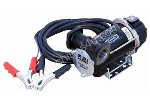 12V  BP3000 Inline 45L/min diesel pump only