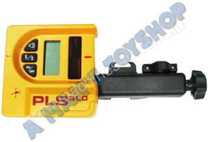 Position Partners LASER DETECTOR & CLAMP