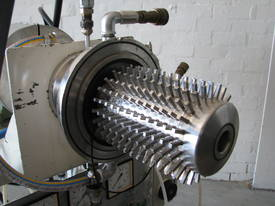 Commercial Chocolate Aerator Aerating Extruder - picture4' - Click to enlarge