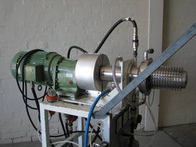 Commercial Chocolate Aerator Aerating Extruder - picture7' - Click to enlarge