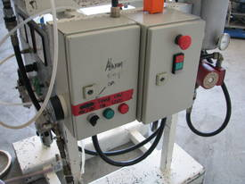 Commercial Chocolate Confectionary Aerator Aerating Extruder - picture2' - Click to enlarge