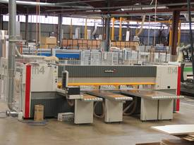 Schelling Beamsaw FH4 430 - Like NEW
