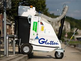 Glutton 2411 electric vacuum litter collector - picture0' - Click to enlarge