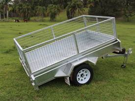 New Tipper 8x5 Ozzi GOLD COAST Trailer - picture1' - Click to enlarge