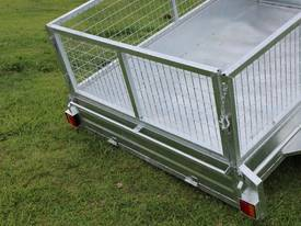 New Tipper 8x5 Ozzi GOLD COAST Trailer - picture2' - Click to enlarge