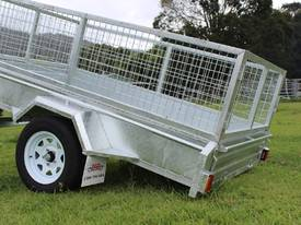 New Tipper 8x5 Ozzi GOLD COAST Trailer - picture4' - Click to enlarge