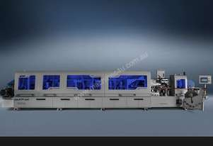 KDT 486JKCP High speed Edgebander. Quick changeovers