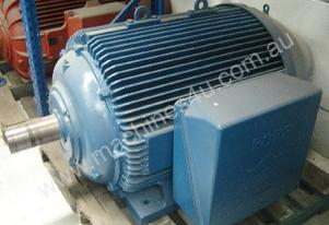 Pope 150kw AC Electric Motor