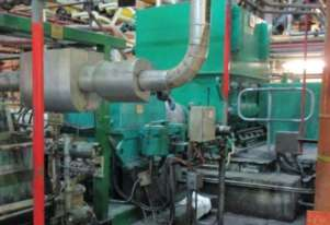6700 kw 9000 hp 4 Pole 11000 v AC Electric Motor