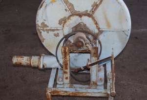 Centrifugal Blower Forge Furnace Pneumatic