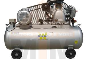 Wonder Air Compressor 10HP 230L Tank