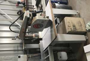 Maggi Raidial arm saw