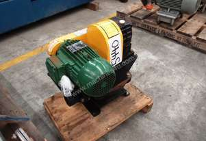 Wilden Diaphragm Pump - In/Out:50mm.