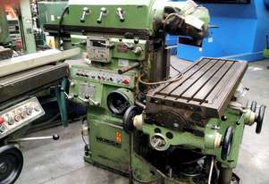 Huron   NU4 MILLING MACHINE