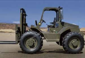 LIFTKING New LK10P44 4WD All Terrain Diesel Forklift