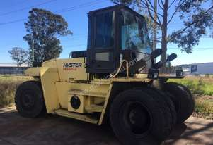 Good Condition Used 14T Forklift