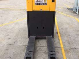 Fantastic Stand On Pallet Truck - picture2' - Click to enlarge