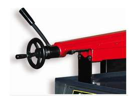 Karmetal Mitre Bandsaw - picture4' - Click to enlarge